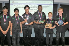 """St John's College - Exception Award • <a style=""""font-size:0.8em;"""" href=""""http://www.flickr.com/photos/67355993@N08/26968378498/"""" target=""""_blank"""">View on Flickr</a>"""