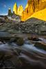 Base Torres del Paine (Homayra Oyarce G.) Tags: ntg patagonia parquenacionaltorresdelpaine amanecer basetorres torresdelpaine fotografaslatam fotografasnatgeo
