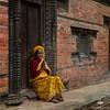 Asia / Nepal / Bhaktapur (Pablo A. Ferrari) Tags: pabloferrariart asia nepal bhaktapur men street calle urban city nepali nepalese kathmanduvalley cuidad gente women woman