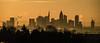 Morning Skyline 54 (hanslook) Tags: frankfurtmain frankfurtskyline