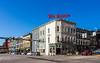 The Square (Eridony (Instagram: eridony_prime)) Tags: lexington fayettecounty kentucky downtown mall shoppingmall