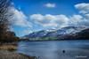 Ullswater (Peeblespair) Tags: england lakedistrict peeblespairphotography travel britain ullswater mountains lake blue