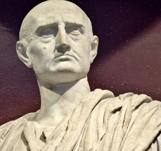Cicero at the Ashmolean Oxford