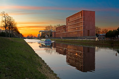 2018-03-21_O21A0169_Strasbourg-f (Balla Jean-Charles) Tags: strasbourg ambassade turquie construction quai jacoutot alsace canal marne rhin