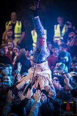 Frank Carter & The Rattlesnakes (Larsenio) Tags: rockmotrus mot 2018 frank carter concert concerts music musikk band bands rattlesnakes pentax ricoh live flickr explore view andøy andenes andøya gig gigs punk