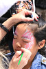 IMG_9712 (kaushik_ppe) Tags: face painting portrait girl childern kid