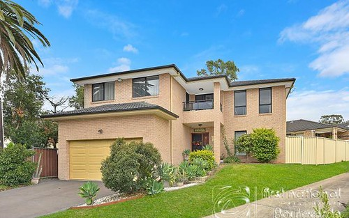 28 Western Cr, Blacktown NSW 2148