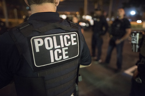 ICE Arrests 271 Criminals Across the Sta by usicegov, on Flickr
