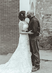 MrMrsMesa2018-70 (MegzyTred) Tags: cliftonportraits megzy megzytred megzyphotographs wedding arizona azweddingphotographer weddingphotographer love clifton rustic brick joy truelove happiness smiles weddingdress 2018 march2018 spring2018 spring