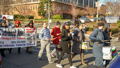 2018.04.04 The People's March for Justice, Equity and Peace, Washington, DC USA 01165