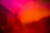 20180330-063 (sulamith.sallmann) Tags: analogeffekt analogfilter blur building church deutschland effect effects effekt filter folie folientechnik gebäude germany kirche ort ortschaft red rot saarland unscharf sulamithsallmann