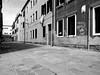 Off the tourist track (Franco & Lia) Tags: venezia venice veneto street fotografiadistrada photographiederue periferie suburbs biancoenero noiretblanc blackwhite blackdiamond