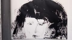 wo bist Du gewesen all die Jahrhunderte, die vergingen (raumoberbayern) Tags: sketchbook skizzenbuch robbbilder dina1 acrylic acryl painting portrait egypt