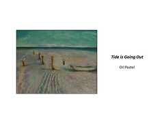 """Tide is Going Out • <a style=""""font-size:0.8em;"""" href=""""https://www.flickr.com/photos/124378531@N04/27538264488/"""" target=""""_blank"""">View on Flickr</a>"""