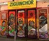 sénégal powa (Doubichlou14) Tags: street art graffiti rue marseille massilia bouches du rhone france cours julien anywhere
