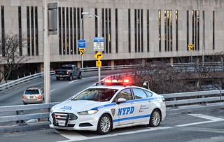 NYPD - 84th Pct 4803