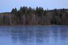 Möhnesee - Hevesee (Michael.Kemper) Tags: canon eos 6d canoneos6d canonef70200f4lusm ef 70200 f4l f4 l usm deutschland germany nrw nordrheinwestfalen northrhinewestphalia westphalia möhnesee moehnesee möhne moehne see lake sauerland kreis soest gemeinde flus fluss river reservoir mohne mohnesee dambusters dam möhnetalsperre heve hevesee blue hour winter blaue stunde bluehour blauestunde eis eisig ice icy cold kalt blau