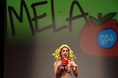 IMGP4961 (i'gore) Tags: montemurlo teatro fts salabanti fondazionetoscanaspettacolo donna donne libertà felicità ritapelusio satira ironia marcorampoldi pemhabitatteatrali