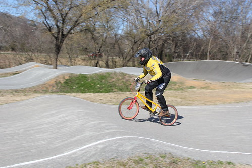 Richmond BMX