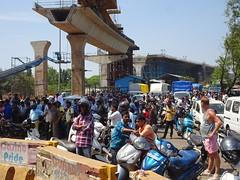 Mining Ban protest Rally in the Capital city (joegoauk73) Tags: joegoauk goa panjim panajim protest mining