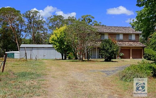 2679 Old Northern Rd, Glenorie NSW 2157