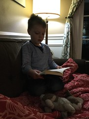 """Paul Reads Mommy's Book • <a style=""""font-size:0.8em;"""" href=""""http://www.flickr.com/photos/109120354@N07/39113459050/"""" target=""""_blank"""">View on Flickr</a>"""