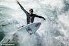 Doing the Wash (philbeckman56) Tags: california beach huntingtonbeach ocean surfing action canon canon200400