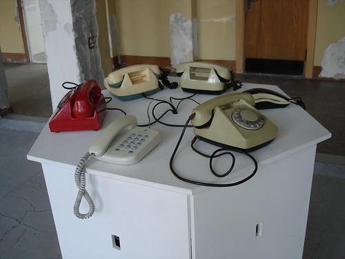 Телефоны бывшего завода ©  ayampolsky