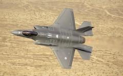 Lightning Strikes Twice (Dafydd RJ Phillips) Tags: lightning f35a f35 royal netherlands air force dutch ot operational test usa united states america