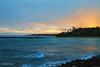 Softly as a Morning Sunrise (buffdawgus) Tags: surnrise turtlebay landscape seascape pacificocean oahu lightroom6 topazsw hawaiinislands canonef24105mmf4lisusm oahunorthshore canon5dmarkiii hawaii