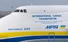 Antonov Design Bureau An-225 UR-82060 (Johannes_K) Tags: antonov lej eddp ur82060 aircraft aviation planespotting cargo freigther ukraine adb design bureau an225 mrija