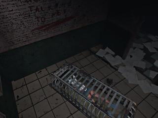 Ironwood Hill: Paranoia 5