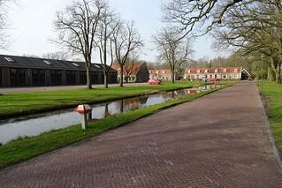 20180408 20 Veenhuizen - Nationaal Gevangenismuseum