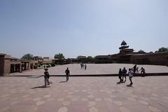 001B (ranchodass) Tags: fatehpur sikri india
