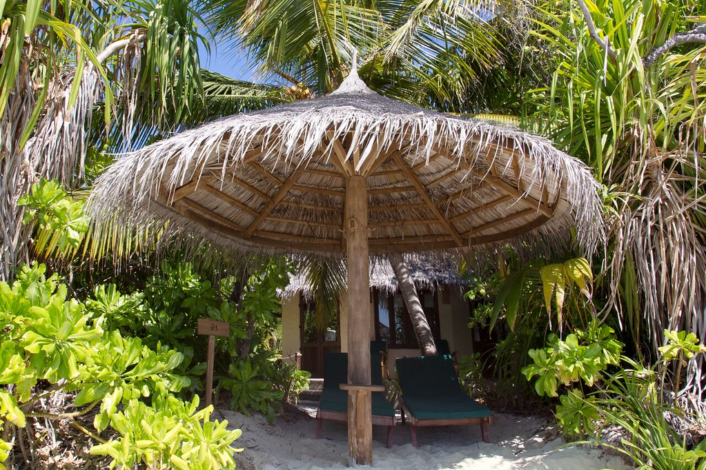 Deluxe Villa - Beach