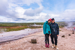 DSC_7370 (jj4925000) Tags: iceland roadtrip kerið geysir gullfoss landmannalaugar 冰島 公路旅行 火口湖 瀑布 彩色火山