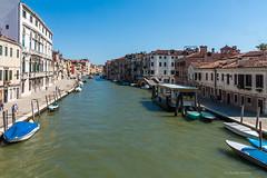 Cannaregio (cstevens2) Tags: italy venice venetië italië cannaregio jewishquarter boats water canal kanaal joodsewijk travel reizen boten