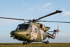 EGVP - Westland Lynx AH9A - Army Air Corps - ZG917 (lynothehammer1978) Tags: egvp aacmiddlewallop westlandlynxah9a aac armyaircorps zg917 thresholdaero