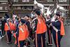 DUBLIN SAINT PATRICKS PARADE 2018  - BACKSTAGE BEFORE THE PARADE [THE MARCHING ILLINI]-137361 (infomatique) Tags: saintpatricksdayparade 17thmarch stpatricksfestival dublin williammurphy sonya7r111 sony28135mmlens infomatique fotonique backstage beforetheparade marchingband verycoldday snow marchingillini illinois usa barrylhouser diverseurbanachampaigncampus