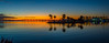 Before sunrise on the Indian river (Tedj1939) Tags: sunrise nature seascapes sun morning dawn clouds sky river indianriver