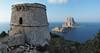 Torre de Savinar (ladigue_99 (away for ten days)) Tags: torredesavinar ibiza eivissa balearicislands pitiusesislands mediterraneansea pitiüses esvedrà esvedranell