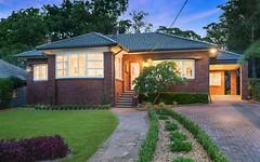 14 Merlin Street, Roseville NSW