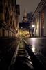 partOfFreiburg II (tobias-eger) Tags: freiburg germany city rain wet münster urban building buildings night water stadt wasser nacht gebäude