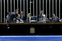 Plenário do Senado (Senado Federal) Tags: plenário sessãoespecial debatetemático eleições2018 fakenews notíciafalsa debateinterativo redesocial senadorcássiocunhalimapsdbpb ministrotarcísiovieira brasília df brasil bra