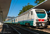 E.402B.129 TI (Andrea Sosio) Tags: e402 e402b 129 ansaldo trenoverde2018 ferroviedellostato trenitalia treno train savona stazione liguria italia nikond80 andreasosio
