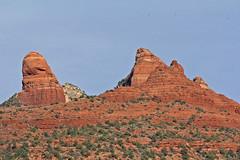 Red Rocks of Sedona (craigsanders429) Tags: arizona arizonamountains sedonaarizona mountains americanwest