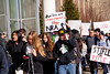 Stevenson High School Students Walkout to Protest Gun Violence Lincolnshire Illinois 3-14-18  0224 (www.cemillerphotography.com) Tags: shootings murders assaultrifles bumpstocksnra nationalrifleassociation politicalinaction politicians