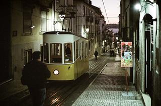 Lisboa clichée