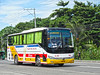 Yellow Bus Line A-96 (Monkey D. Luffy ギア2(セカンド)) Tags: bus mindanao philbes philippine philippines photography photo public enthusiasts society road vehicles vehicle explore yutong