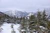 Au milieu de nulle part (Nicojuli) Tags: montagne arbre sapin ciel nuage hiver winter neige snow nature wild